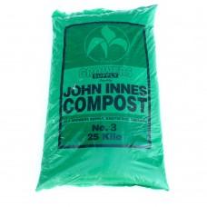 John Innes Compost No. 3