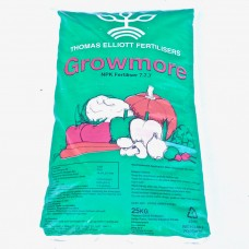 Thomas Elliot Growmore Fertiliser 25 kg