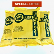 Ollerton Multi-Purpose Compost 40 its x 3 Packs