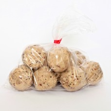 Suet Balls Pack Of 10