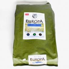 Europa grain free 50/50 Duck 12Kg