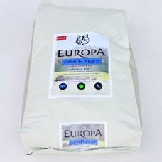 Europa Grain Free Angus Beef, Sweet Potato & Carrot 50/50 12Kg