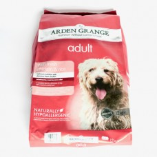Arden Grange Adult with Fresh Chicken & Rice. 12Kg