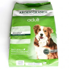 Arden Grange Adult with Fresh Lamb & Rice. 12Kg