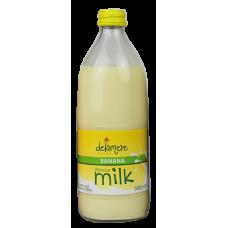 500ml Delamere Banana Milkshake