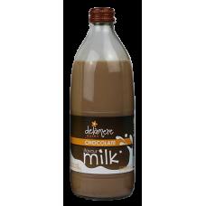 500ml Delamere Chocolate Milkshake