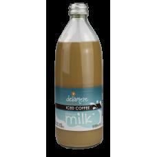 500ml Delamere Dairy Iced Coffee Milkshake