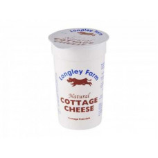 Natural Cottage Cheese
