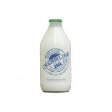 Glass bottled Oat Milk- 1 Pint