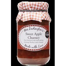 Mrs Darlington's Sweet Apple Chutney 300g
