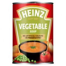 Heinz Vegetable Soup 400g